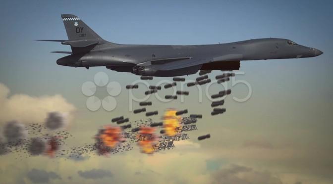 Tiltott fegyvereket vetettek be Szíriában?