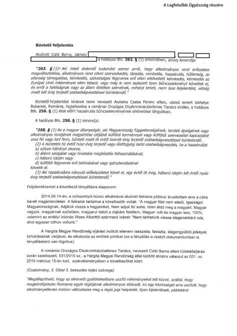 csibi-barna_szekelyfold-romania_AszalosCsaba-diszkriminacioja-ellen1