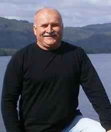 Geri Tibor alezredes