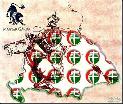 Magyar Gárda_Jobb magyarországért Buék