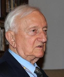 Magyaródy Szabolcs Kanada-i nemzetvédő öregcserkész