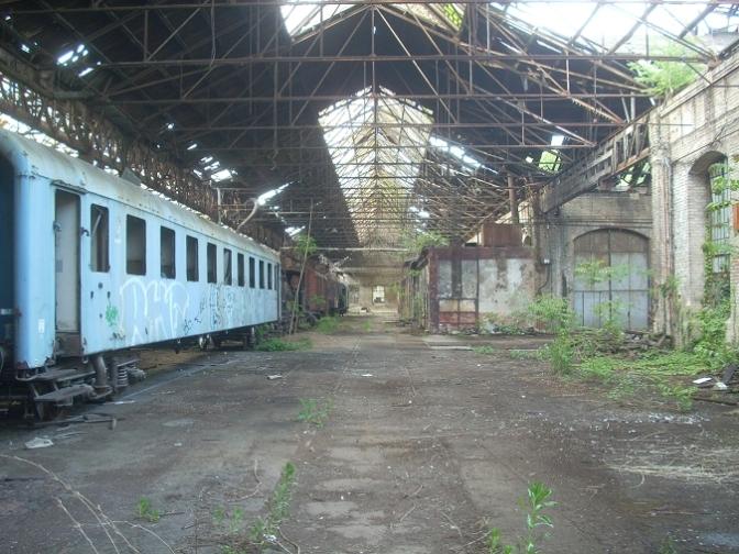 A vasútritkítás újabb szög Borsod koporsójába