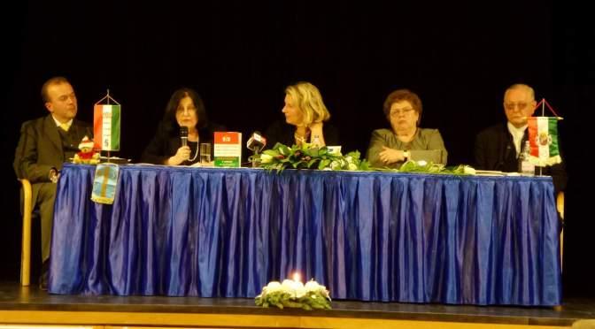 A menekültjog és a migráció időszerű kérdéseiről tartott konferenciát a Nemzeti Jogvédő Szolgálat