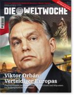 A svájci szélsö jobboldalinak tartott SVP hetilapján: Orbán Viktor Európa megvédöje