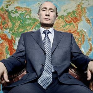 Putin+EurasianUnion