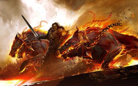 Milyen véres szörnyetegeket szabadíttattak ránk, a nemzetállamok vadállati ellenségei?