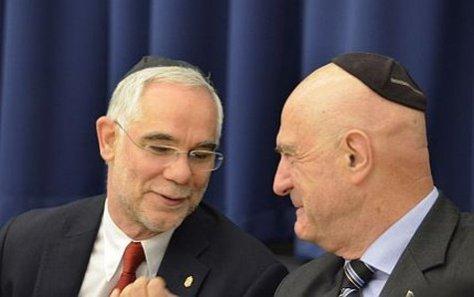 Magyarország cionista gyarmat: 2 zsidó osztja a sorsunkat!