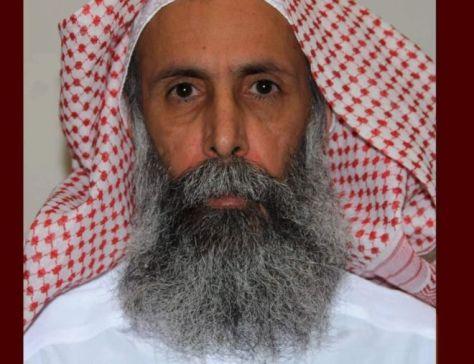 Nimr al-Nimr síita főpap kivégzése geopolitikai eseménnyé duzzadt. 2012-ben börtönözték be.