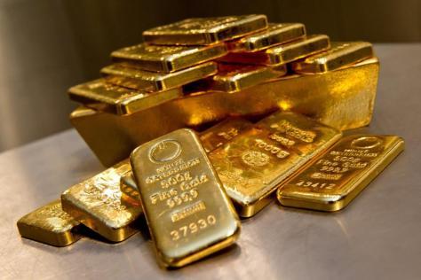 Változtatna valamit az aranyfedezetű pénz?