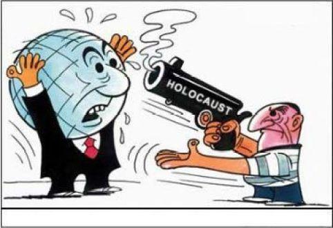holocaust-pisztolyal