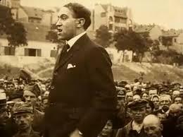 Rákosi már 1919-ben izgatta a társadalmat. Vörös Köntösbe bújtatva, Tanácsköztársaságnak álcázva készültek a cionista álmot megvalósítani: Nagy Izrael Magyarország területén!