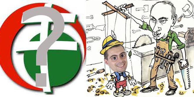Tüntetés Vona Gábor leváltásáért és a nemzeti politizálásért!
