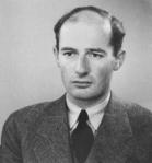Wallenberg Raoul útlevél képe