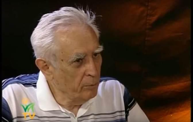 A Magyar Királyi Szent László Lovagrend Dr. Horváth István mikrobiológus földi búcsújáról
