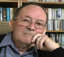 Johnson-Chalmers-geopoöitikai professzor