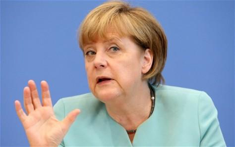 Merkel-vedekezik