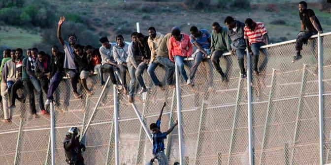 A rendőrkapitányságokról kiszivárgott: órákon belül lezárhatják a bajor határt