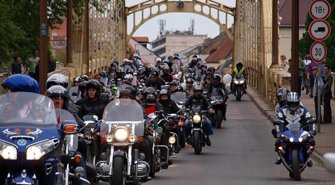 Nemzeti Érzelmű Motorosok (NÉM): Meghívó