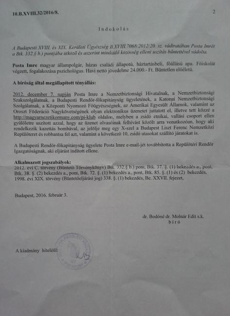PostaImre_itelet_birosagihatferihegy1