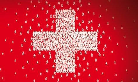 Özönlik a nép Svájcba!