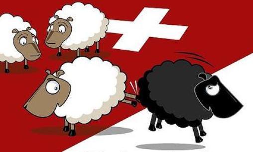 Hasonló kezdeményezés még volt, de valahogy a politikusok elsinkófálták a kivitelezését. Ezért most újra elővette a Svájci Néppárt a témát.