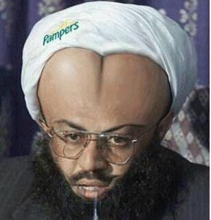 Arab dzsihadista prédikátorokat követnek a ránkvándorló vadak!