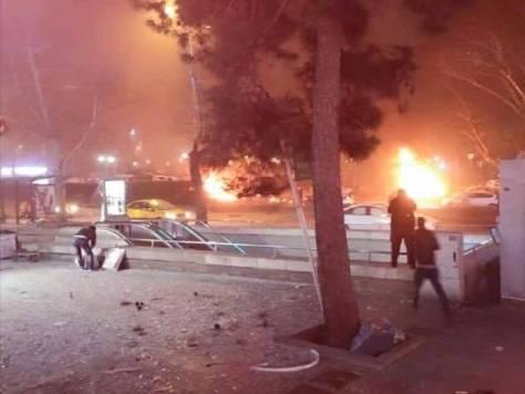 1:100-hoz a törökök javára a kurd-török pusztításban. Érdogán, zsidó származását bizonyítottuk, végidőket rendez a kurd varosokban!