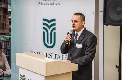 Dr. Murádin János Kristóf
