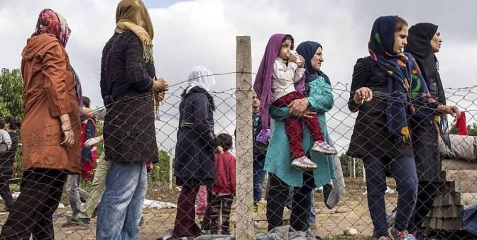 Sokkoló friss hírek migráns-ügyben az EU-ból (videóval)