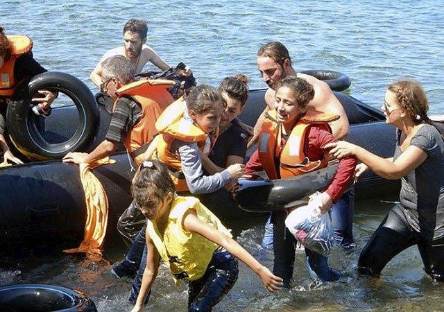 Rendkívüli leleplezés: Izrael is gerjeszti a ránkvándorlási özönt