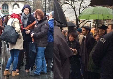 A kormányfőtől kapott Kossuth díjjal a kormányellenes tüntetésre vonult a júdás zsidó!