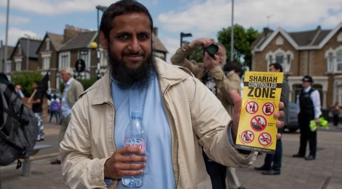 """""""No-Go Zone"""" – kerületek Európában, ahová őslakosok már nem tehetik be a lábukat"""