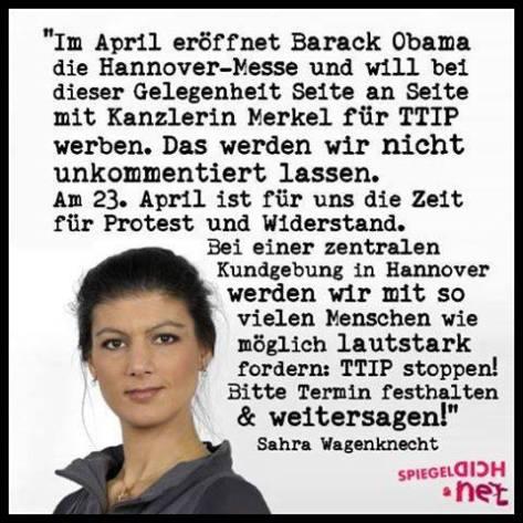 Wagenknecht Sarah-gegen-TTIP