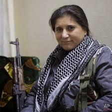 Asya Abdullah-PYD-alelnök_Öcalan-hü