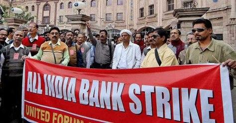 A bankárok is sztrájkolhatnának Magyarországon! De miért?
