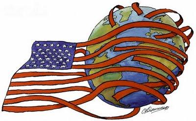Der Weg in eine multipolare Weltordnung
