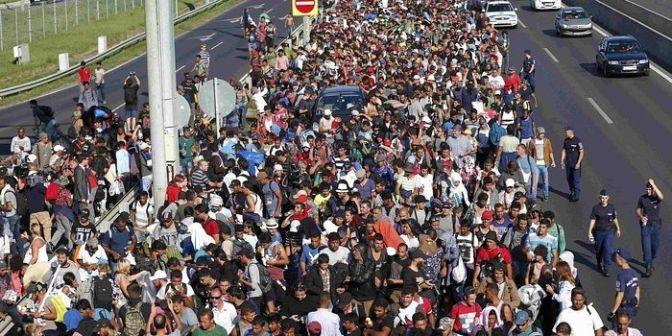 A merkeli út Európa elárulása, a kontinens végét jelenti