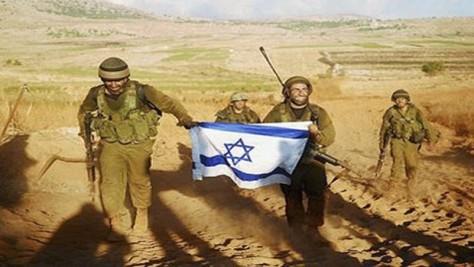 Izraeli katonák a Tiran szigeten. Most kapva kaphatott volna Izrael a nagy lehetőségen: a szigetek megszerzése békés úton, kevés pénzért nem kell?
