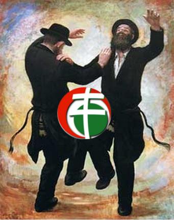 A JOBBIK cukisodásának ki örülne JOBBAN, mint a magyarországi PT!!!