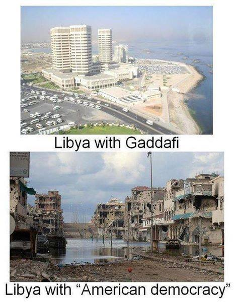 Libia-Gadafival-Amerikai-demokraciaban