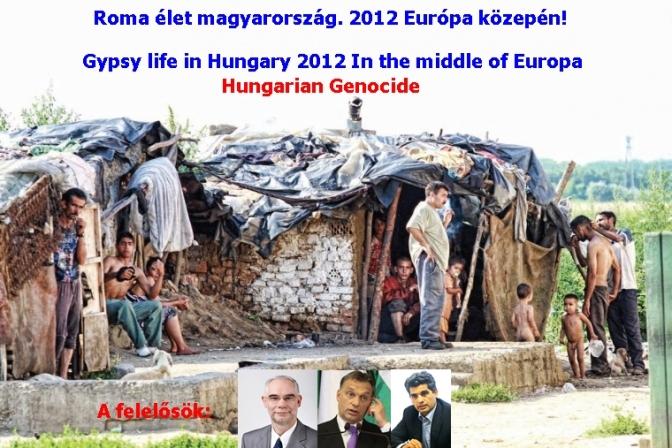 Roma szervezetek nyílt levele (frissítés1 és 2: 1 érdekes kép)