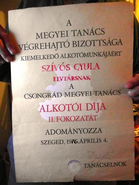 Szivos-Gyula-kituntetes
