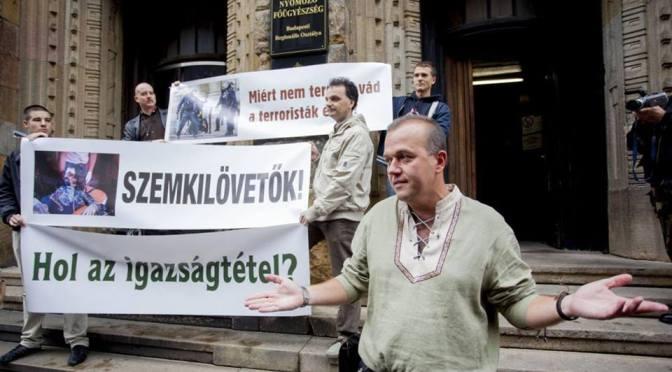 """Dübörgő """"elszámoltatás"""": 2006 ősze miatt Gaudit állítják bíróság elé"""