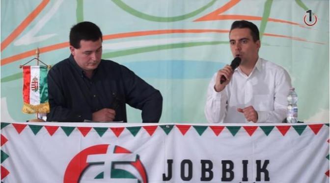 Fontos videó! – Vona: Orbán maga a korrupció
