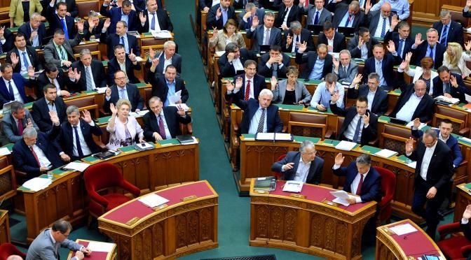 A kötelező kvótákról szóló népszavazásról