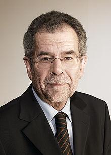 Van der Bellen Alexander Ausztria elnöke? Egyelőre folynak a vizsgalatok!!!