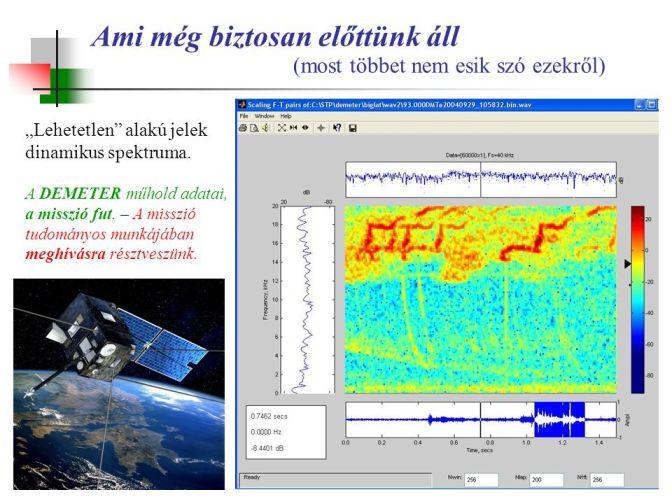 Magyar űrkutatás múltja, jelene és jövője