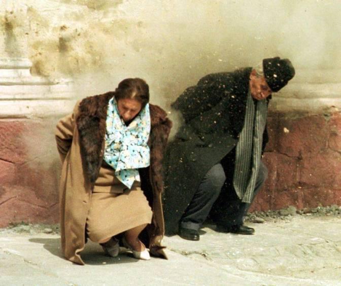 Emlékezzünk egy román patkányra