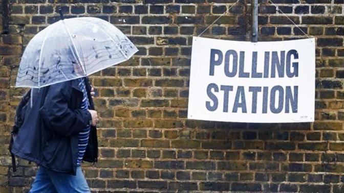 Exit Poll, vagyis Kilépési Szavazás Nagy Britanniában (rövid helyszíni tudósítás)