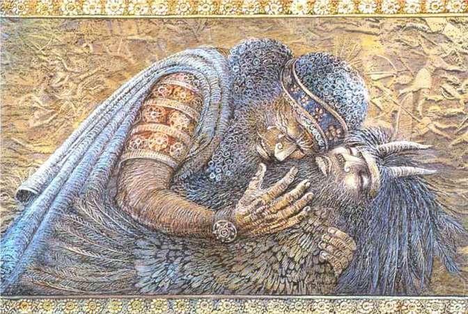 Zene: A Gilgames eposz eredeti sumér nyelven